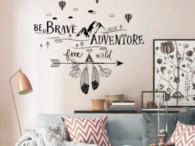 Adesivi murali girasoli in vendita ✓ guangmu adesivi murali da parete removibili sticker: Adesivi Murali Segrate Adesivi Personalizzati Milano
