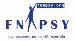 Fédération Nationale des Association d'Usagers en Psychiatrie