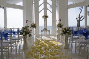 venue for wedding