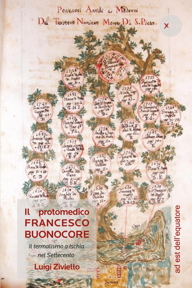 Il protomedico Francesco Buonocore