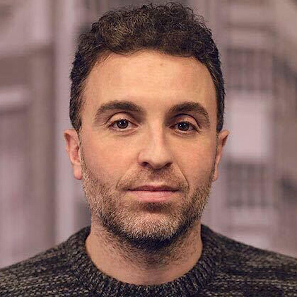 Massimiliano Virgilio