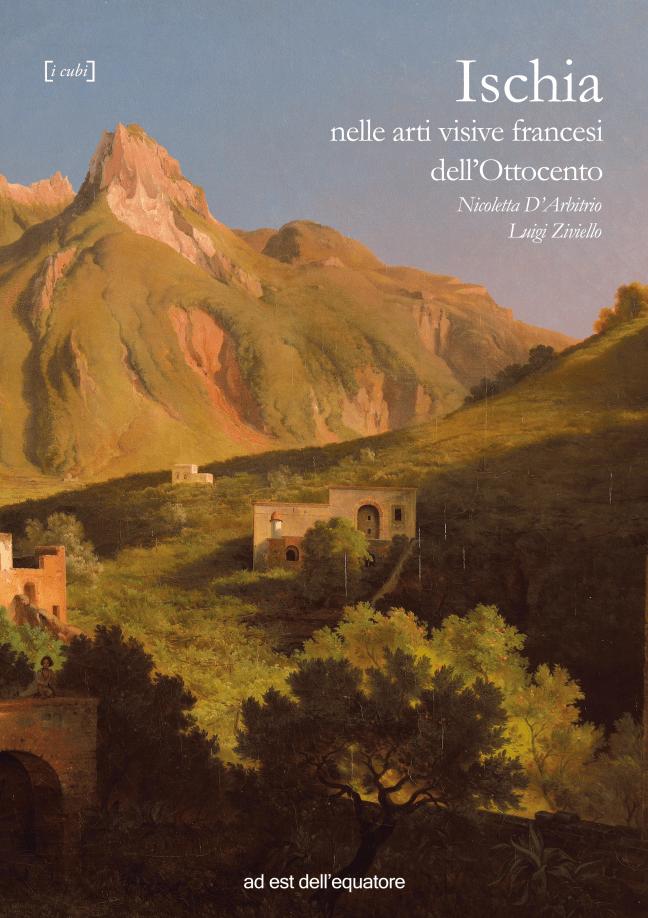 Ischia nelle arti visive francesi dell'Ottocento