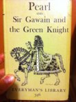 Gawain and the Green Knight Everyman copy 1962