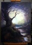Sir Gawain's wildwood journey