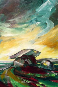 Chun Quoit revisited