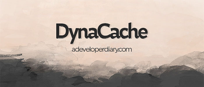 Steps for implementing DynaCache in Liberty and Websphere