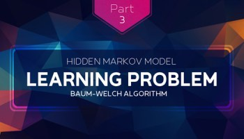 Introduction to Hidden Markov Model - A Developer Diary