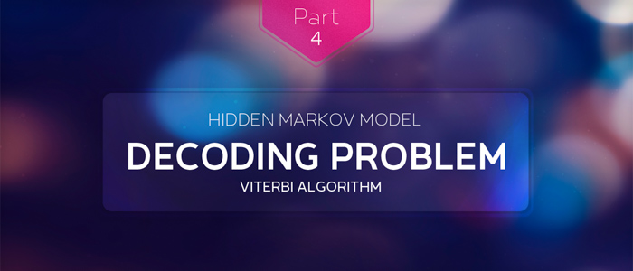 Implement Viterbi Algorithm in Hidden Markov Model using Python and R