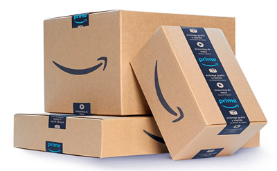 2020: The ongoing pandemic is accelerating the growth of ecommerce. Amazon: Hold my beer.