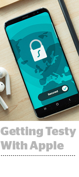 Privacy TALL China Ad Giants Test Apple Privacy Workaround; Political Data Startup Acquired   AdExchanger