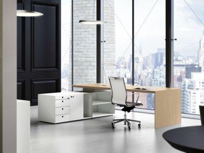 Mobiliario de oficina en Barcelona  Adeyaka bcn
