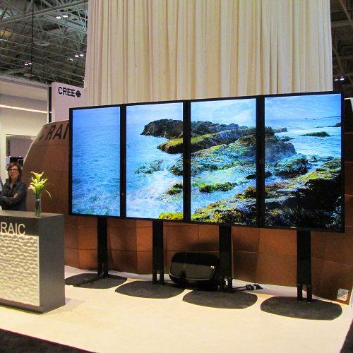 Trade Show Displays  Booths  Exhibits  Toronto Ontario