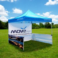 Main Event Tents & Main Sc 1 St Show Your Logo