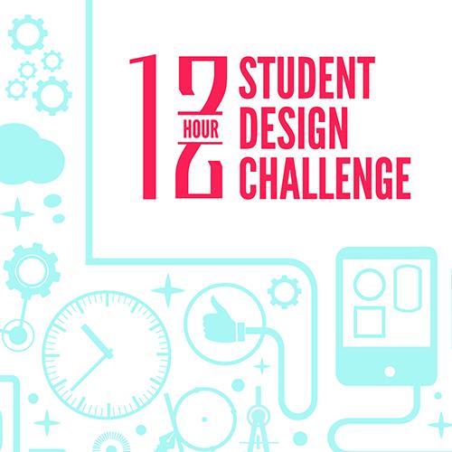 12 Hour Student Design Challenge
