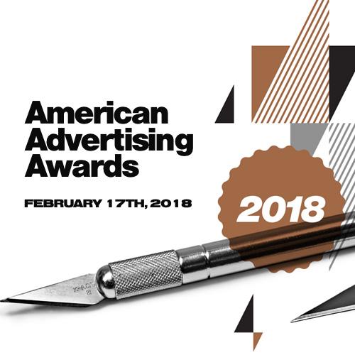 American Advertising Awards 2018