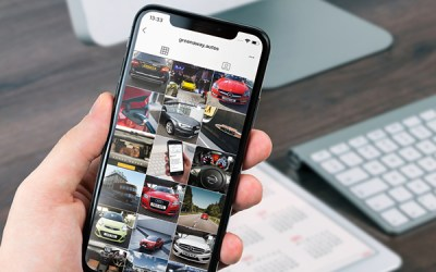 How Instagram Has Changed the Way in Which People Buy Cars
