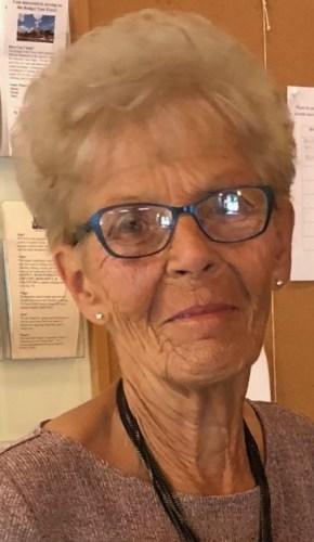 Betty Jane Dulik Misinay