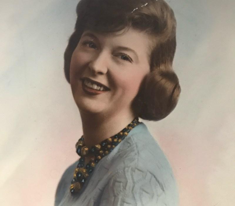 Audrey M. McDowell