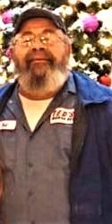 Ted M. Shallenberger