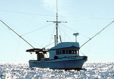 Commercial Fishing Vessels For Sale
