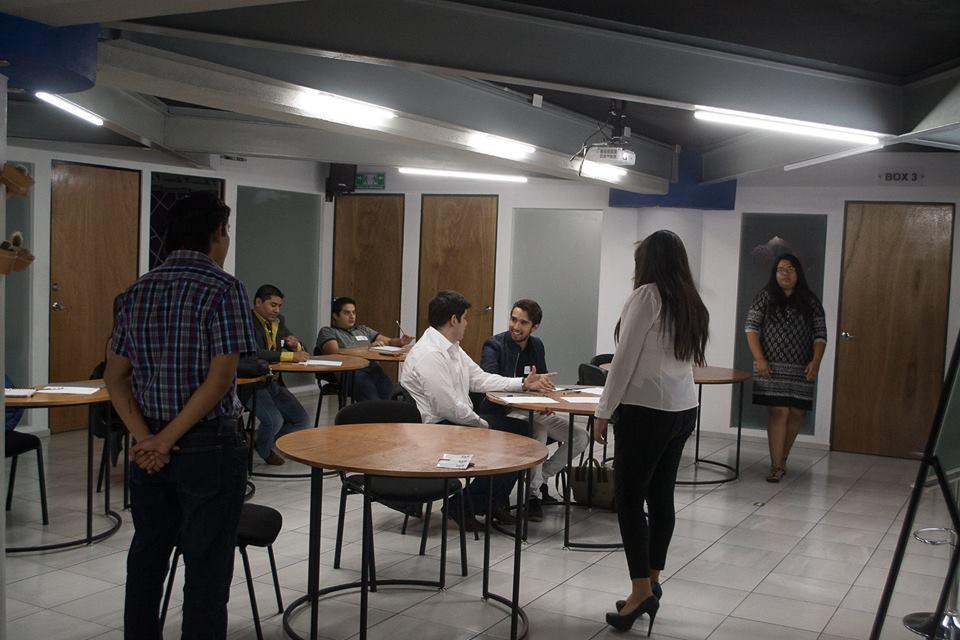 Curso de Marketing Digital para Empresarios y Emprendedores en Puebla 2