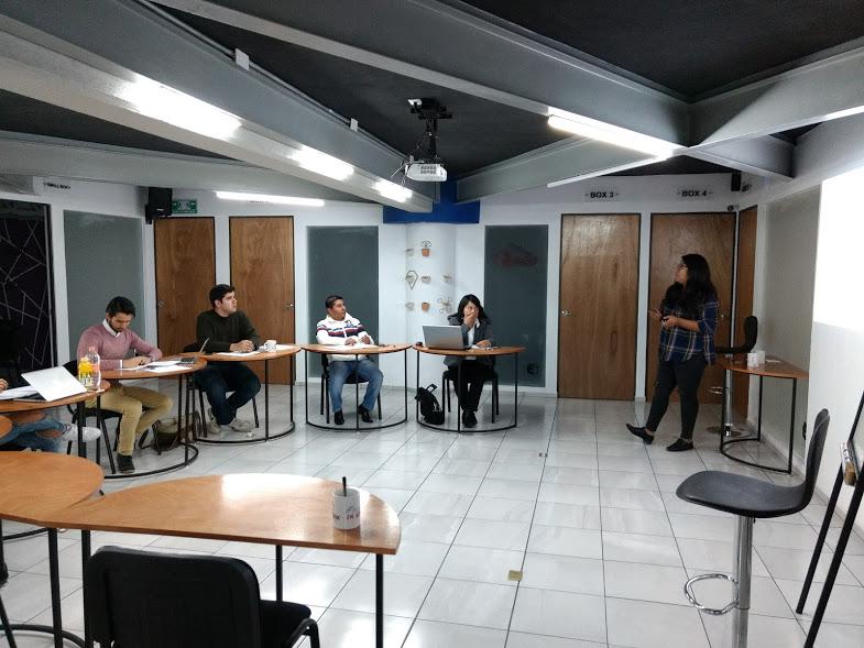Curso de Marketing Digital para Empresarios y Emprendedores en Puebla 8