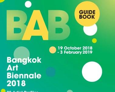 Bankok Art biennale
