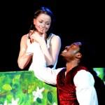 Romeo & Juliet - ADGE