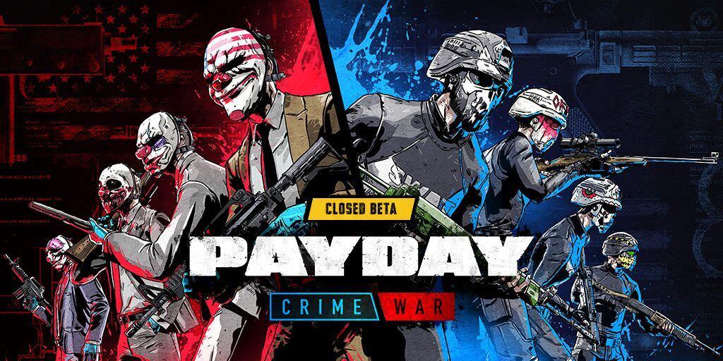 Payday: Crime War recebe a maior atualização até agora, confira!