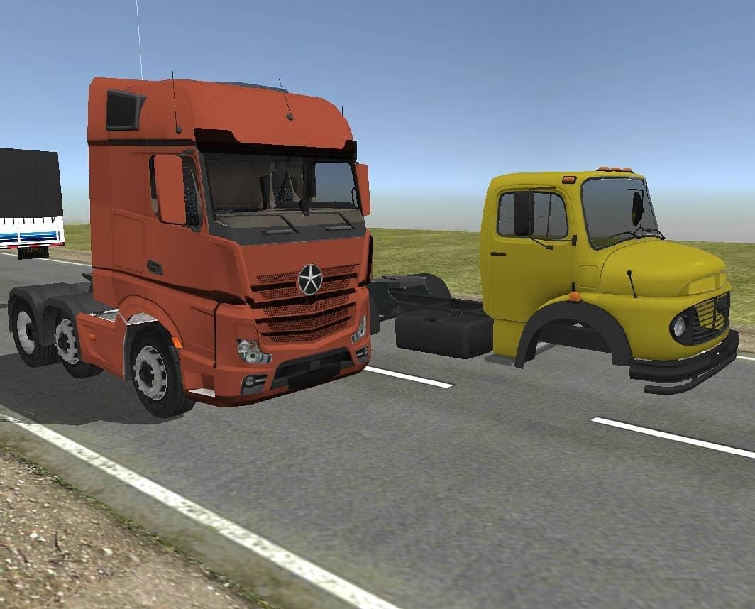 Grand Truck Simulator 2 – Já são 18 caminhões confirmados