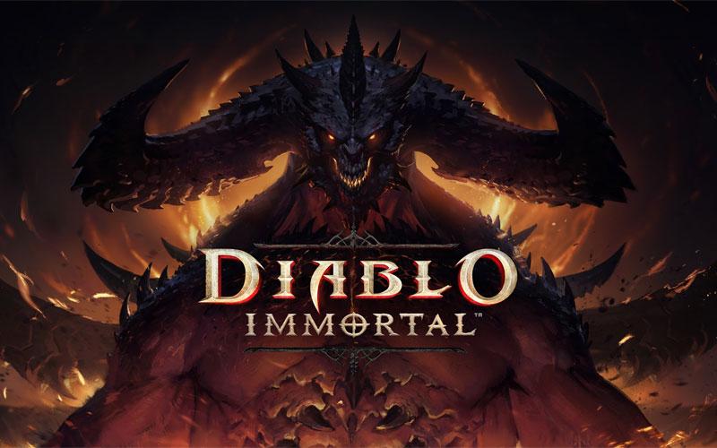 Novo trailer de Diablo Immortal é divulgado pela Blizzard
