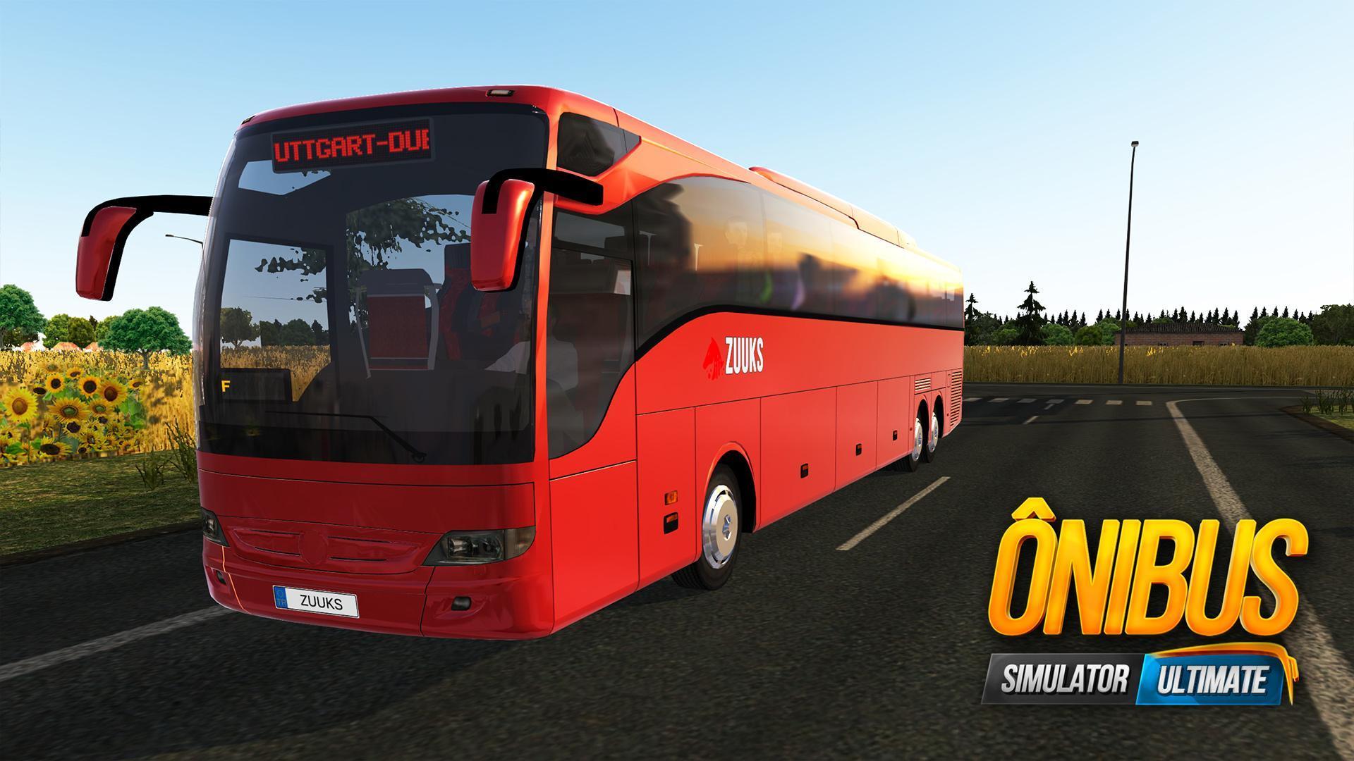 Bus Simulator: Ultimate recebe nova atualização, confira as novidades!