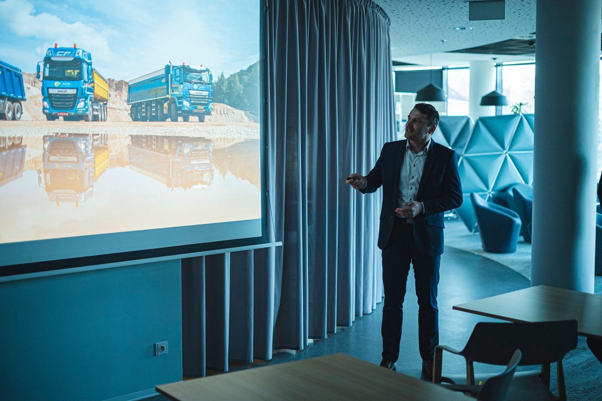 Euro Truck Simulator 2 apresentará caminhões com chassis rígidos!?