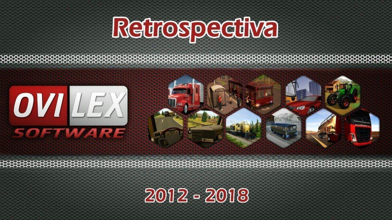 Ovilex Software realiza retrospectiva de alguns de seus lançamentos!