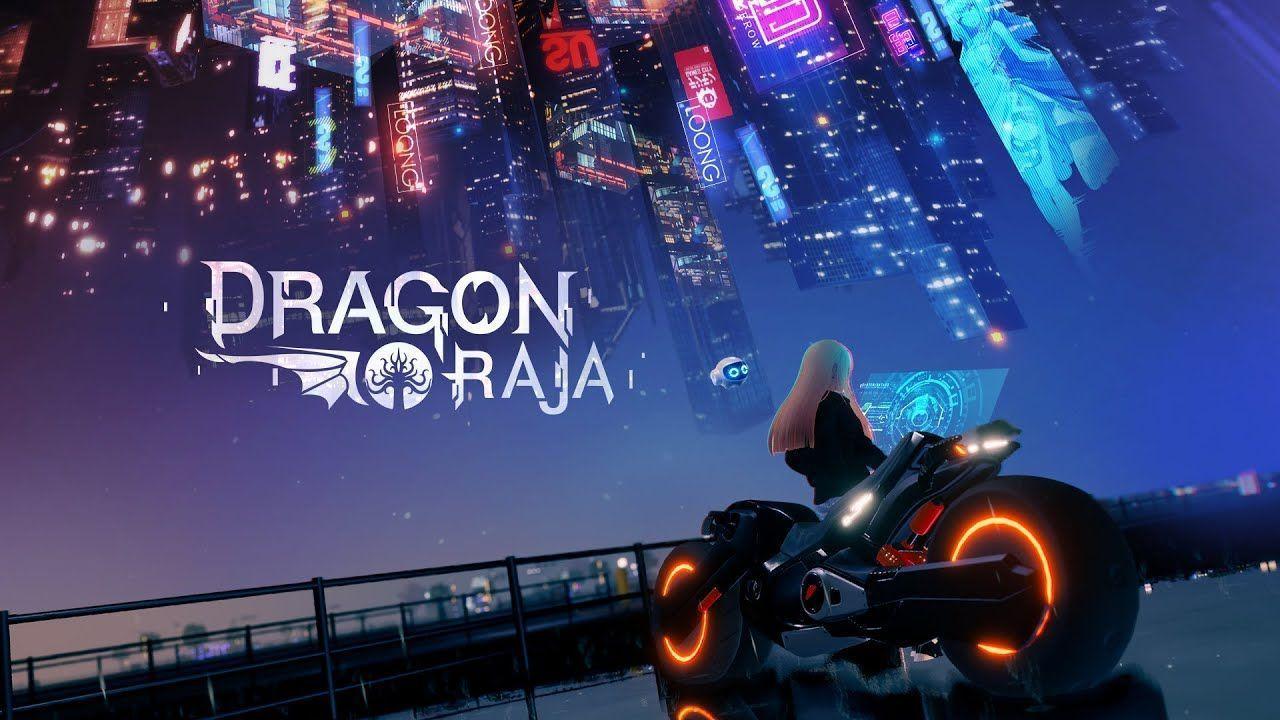 Dragon Raja abre pré-registro para Google Play Brasileira