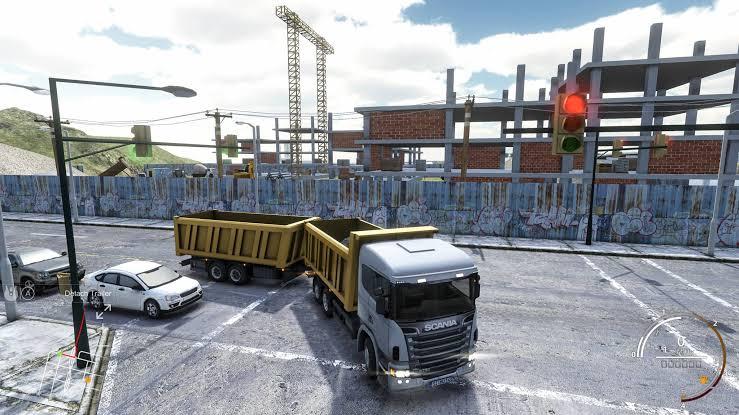Truck & Logistics Simulator é novamente adiado, e novas datas de lançamento e requisitos mínimos foram anunciadas