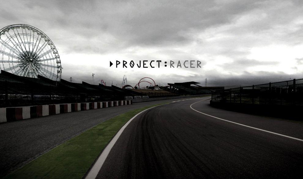Project Racer: Um ambisioso jogo para celular criado por pilotos profissionais