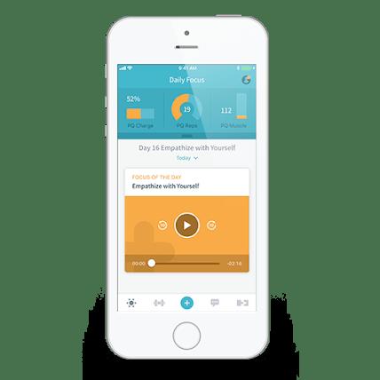 PQ Daily Focus App