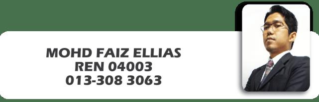 Faiz Contact Us