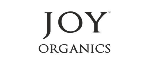 Save 15% at Joy Organics