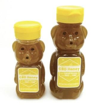 CBD Honey, 4 Corners CBD honey