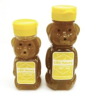 CBD Honey,