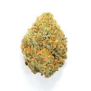 Jack Diesel, Cannabis Strains for ADHD