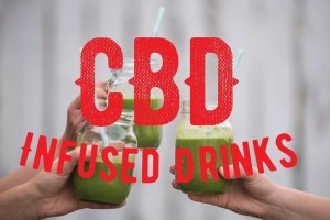 CBD Infused Drinks