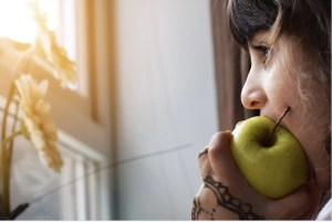 The Western Diet and ADHD in Kids