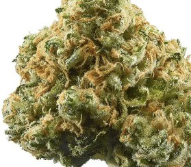 Pineapple Express, strains for adhd