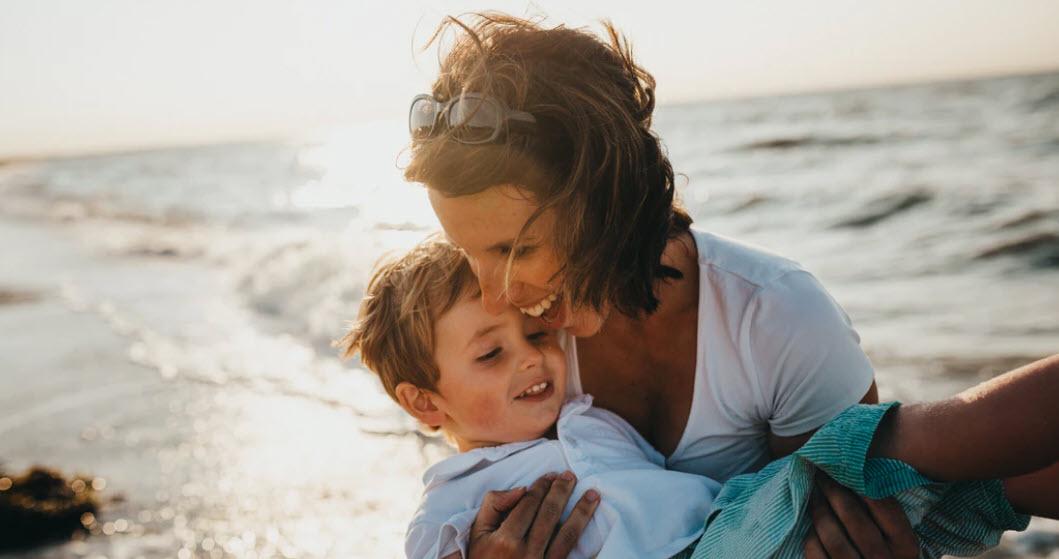 moeder en ADHD coach
