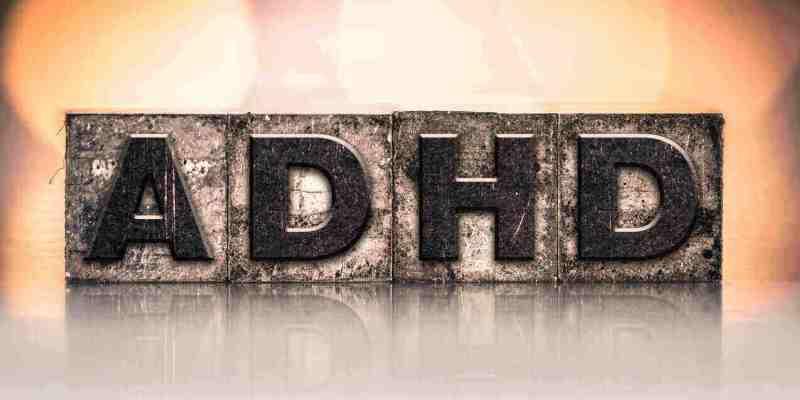 ADHD of leerstoornis