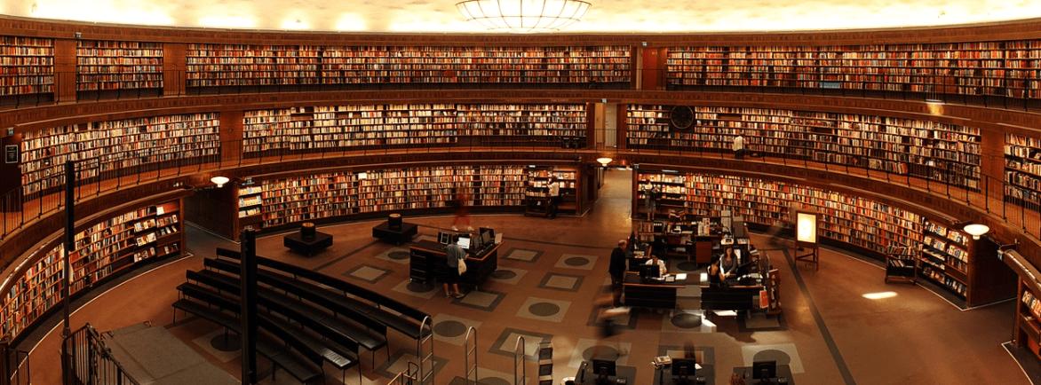 adhd bibliotheek