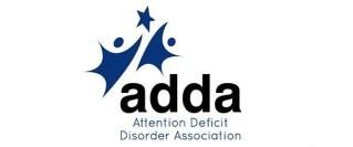 a logo of adda